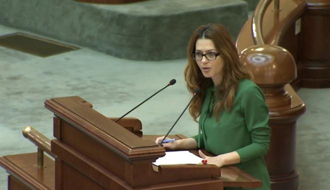 Foto: USR solicită Parlamentului reînfiinţarea Comisiei comune pentru Codul Electoral