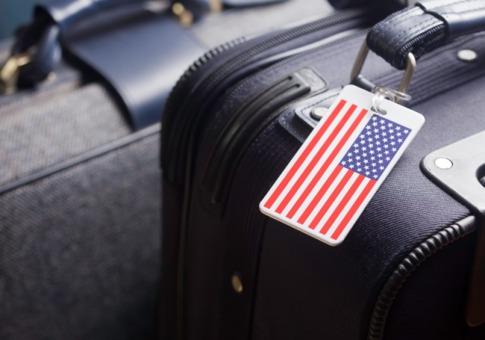 Foto: Meleșcanu, declarații importante despre ridicarea vizelor pentu SUA