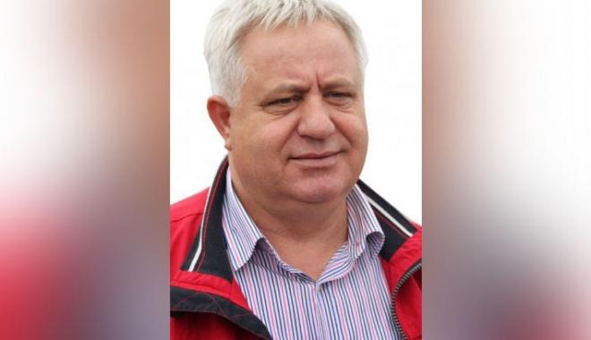 Foto: Director nou la Administraţia Bazinală Dobrogea Litoral