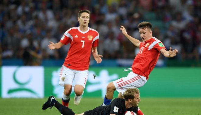 GALERIE FOTO / CM 2018. Rusia - Croaţia 2-2 (3-4, după penalty-uri) Croaţia s-a calificat în semifinalele Campionatului Mondial, după un meci nebun cu Rusia - v7qw3e5ohpbtt0det8gn-1531038824.jpg