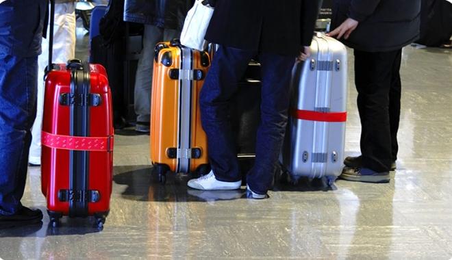 Foto: Vacanţe ratate. Agenţia Mareea, în insolvenţă. Nu toţi turiştii îşi vor primi banii înapoi