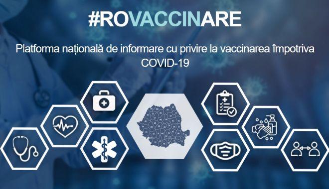 Noi întreruperi în funcționarea platformei de programări pentru vaccinare. Explicațiile STS - vacccc-1611221985.jpg