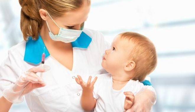 Vaccinul ROR, comandat în procedură de urgenţă