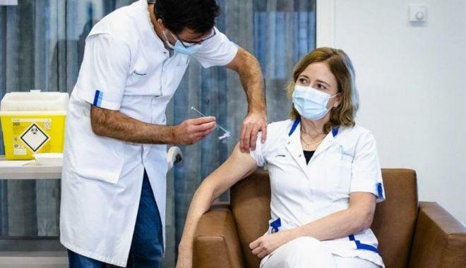 Vaccinarea anti-COVID devine obligatorie în Ungaria pentru personalul medical - vaccinareaanticoviddevineobligat-1627817549.jpg
