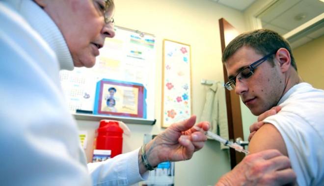 Foto: Ce vaccinuri trebuie s� faci �nainte s� pleci �ntr-o c�l�torie