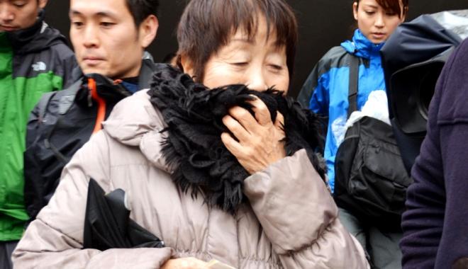 """Foto: """"Văduva neagră"""", condamnată la moarte. Şi-a omorât partenerii pentru bani"""