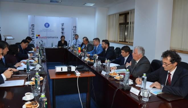 Foto: Va fi înfiinţat Centrul Român de Productivitate
