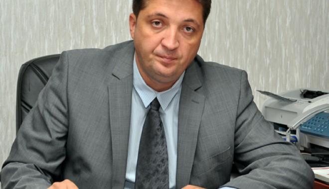 Şeful Poliţiei Constanţa riscă să fie amendat de instanţă - valentinburlacu1-1336061799.jpg