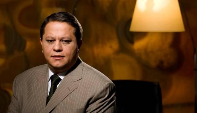 Foto: Când va fi înmormântat fostul şef al TVR, Valentin Nicolau
