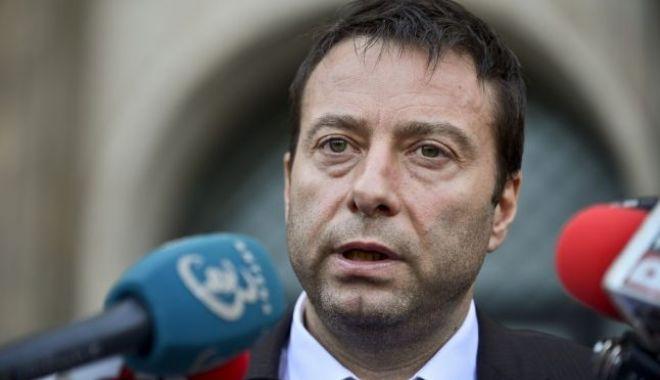 Foto: Fostul secretar de stat Valentin Preda, condamnat definitiv la 4 ani închisoare