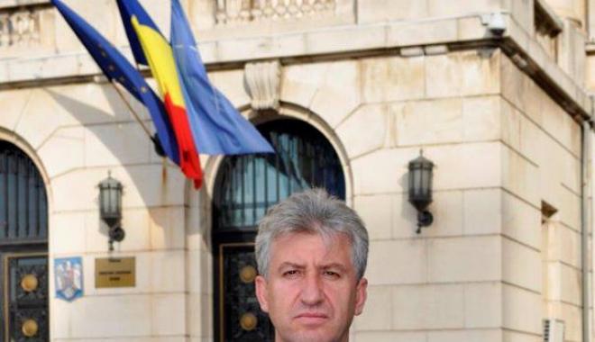 Foto: Valentin Riciu, consilier al ministrului Carmen Dan, are dosar penal pentru înșelăciune