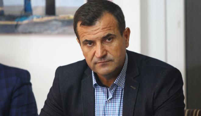 Foto: Plângere penală pe numele primarului Valentin Vrabie