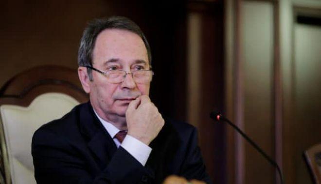 Valer Dorneanu a fost reales președinte al Curții Constituționale - valerdorneanu-1560865348.jpg