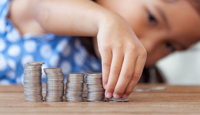 Valoarea alocaţiilor de stat pentru copii a depăşit 721 milioane de lei în septembrie - valoareaalocatieidestatvacrestei-1603639417.jpg
