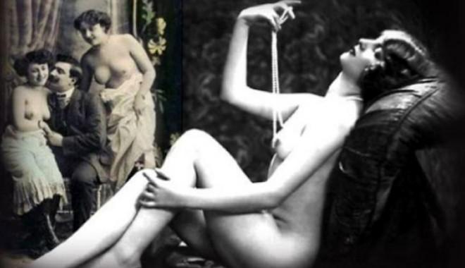 Foto: Cât valora virginitatea fetelor în urmă cu un secol