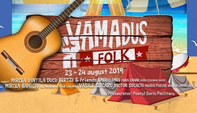 Spectacol pe ritmuri de muzică folk, în Vama Veche - vamaconcert-1566209134.jpg