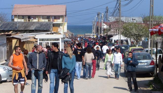 Foto: Fără droguri, pe litoral, de 1 Mai! Iată ce recomandă tinerilor Agenţia Antidrog