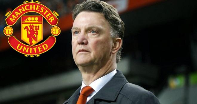 Foto: Manchester United, număr record de accidentaţi de când a venit Louis van Gaal