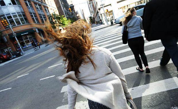 Foto: Veşti proaste de la meteorologi. A fost prelungit codul galben de vânt puternic, la Constanţa