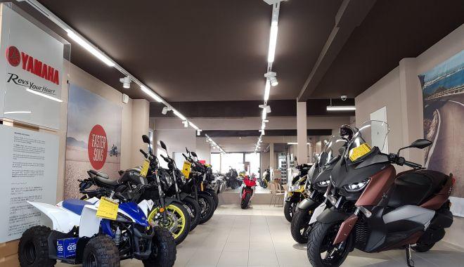 Foto: Vânzările auto-moto s-au accelerat