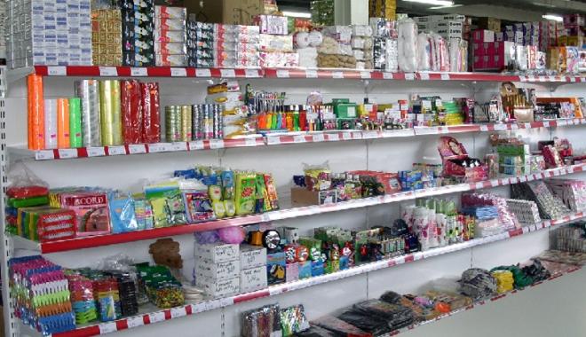 Foto: Vânzările en-gros au crescut în 2017