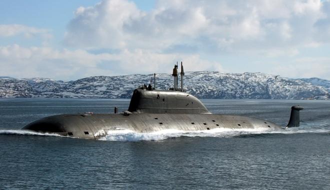 Foto: Proiectul Varşavianka: Rusia trimite trei submarine cu rachete de croazieră în Marea Neagră