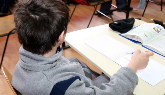 Foto: Care este vârsta optimă pentru clasa I