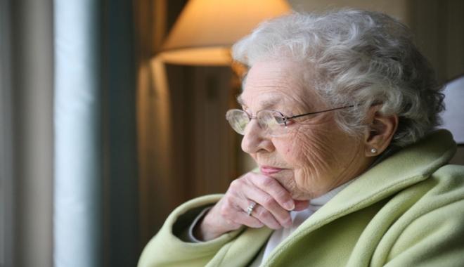 """Foto: """"Constanţa trebuie să înveţe să îşi preţuiască bătrânii"""""""