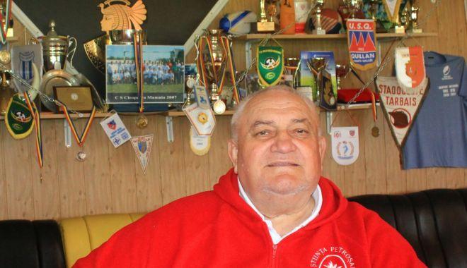 Doliu în sportul românesc. Drum lin, Vasile Chirondojan! - vasilechirondojan3-1606468220.jpg