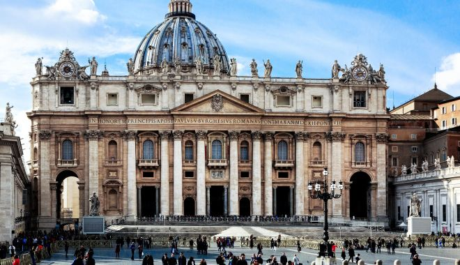 Foto: Vaticanul își lansează echipa de fotbal feminin, susținută de Papa Francisc