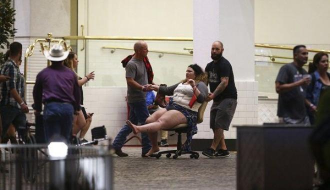 Foto: CEL MAI SÂNGEROS ATAC ARMAT DIN ISTORIA SUA! Ce au descoperit oamenii legii la domiciliul criminalului