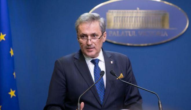 Ministrul Marcel Vela vine în inspecție la Constanța - vela-1593507333.jpg