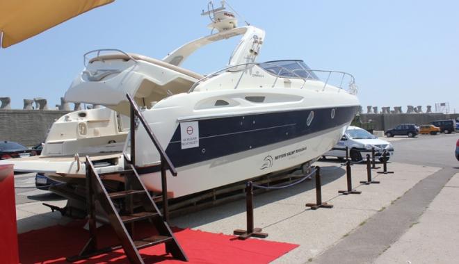 """Foto: Veniţi la """"Tomis Yacht & Salonul Auto""""!"""