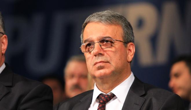 Foto: Senatorul Vergil Chițac, raport după primul an de activitate ca parlamentar