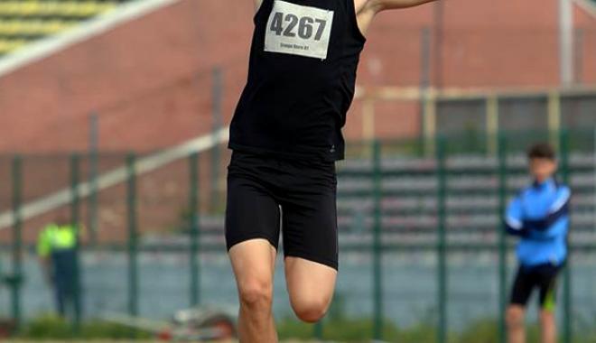Foto: Verificare cu succes pentru atleţii constănţeni înaintea etapelor finale