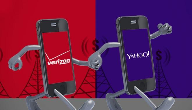 Foto: Verizon a preluat Yahoo!