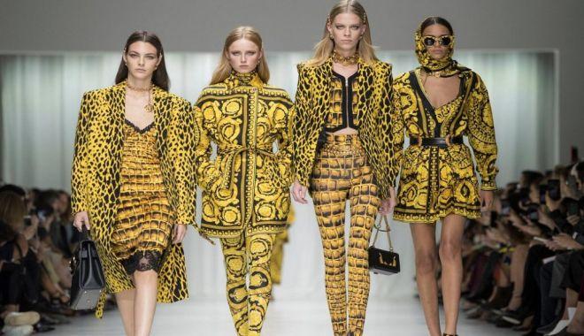 Foto: Lovitură pe piaţa modei! 2 miliarde de dolari pentru o casă celebră