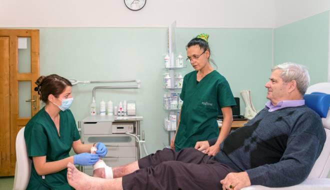 Foto: Românii vor beneficia de noi servicii medicale gratuite de la 1 aprilie: consultaţii la dentist, RMN şi proteze