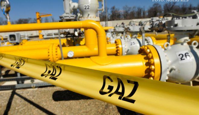 Foto: Veste bună pentru localitățile  care vor să se racordeze la gaze