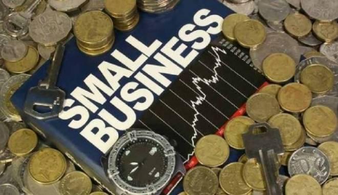 Foto: Veste bună pentru IMM-uri