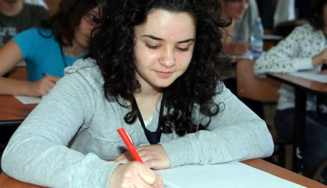 Foto: Cum îţi poţi face viaţa mai uşoară la examenul de bacalaureat