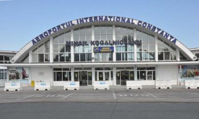 """Foto: Veste excelentă pentru Aeroportul Internațional """"Mihail Kogălniceanu"""""""