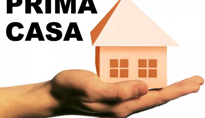 Foto: Veste bună pentru clienţii programului Prima casă