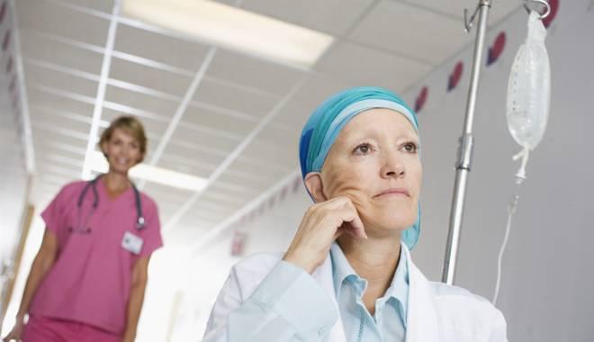 Foto: Veşti bune pentru bolnavii de cancer: medicamente noi, disponibile în farmacii