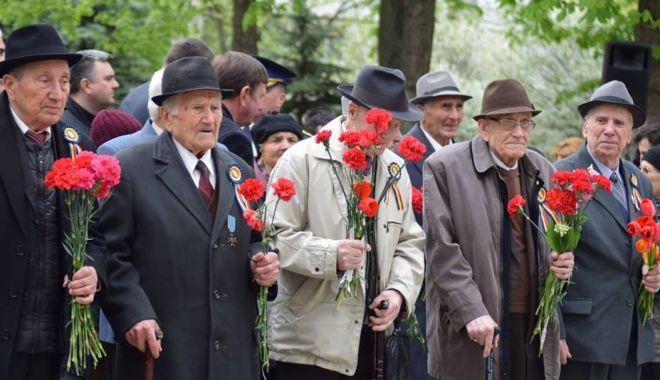 Foto: Linie telefonică TELVERDE destinată veteranilor și văduvelor de război