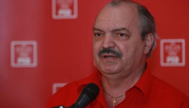 Foto: Victor Socaciu va fi numit consul general al României la Montreal