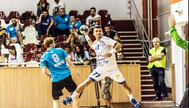 HC Dobrogea Sud, victorie superbă în derby-ul cu CSM Bucureşti - victorie-1505229759.jpg