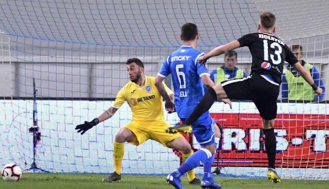 Foto: Victorie imensă pentru FC Viitorul pe terenul Craiovei, în Cupa României