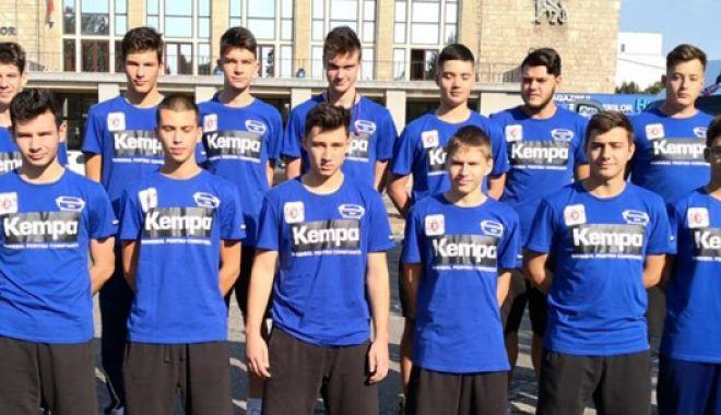 Foto: Victorii pe toate liniile pentru HC Dobrogea Sud