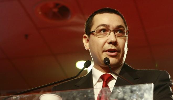 Foto: Ponta taie din banii Senatului